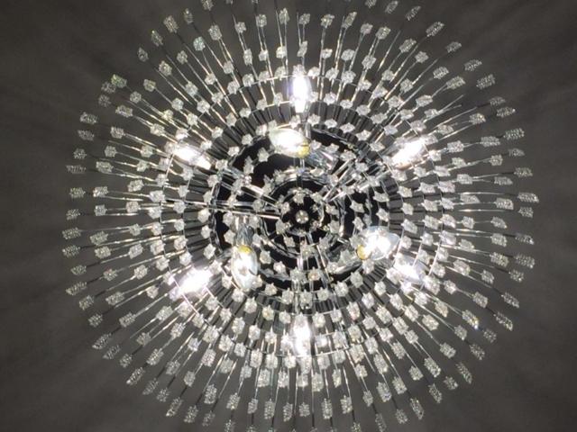 Customer lighting